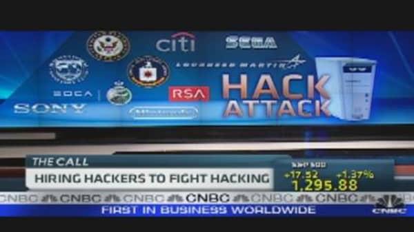 19-Year Old Hacker Arrested in London