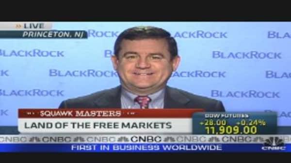 Bob Doll: Land of Free Markets