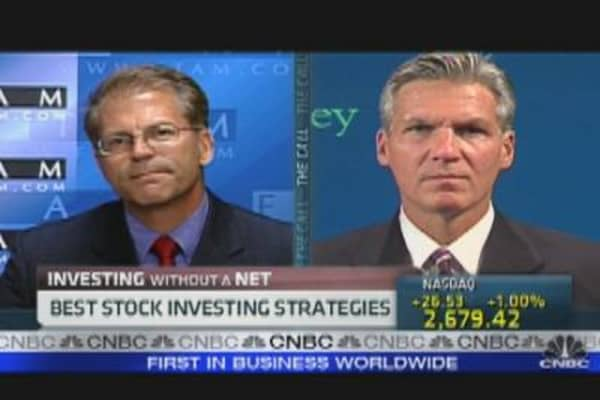 Best Stock Investment Strategies