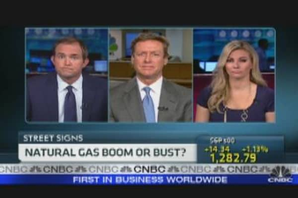 Nat Gas: Boom or Bust?