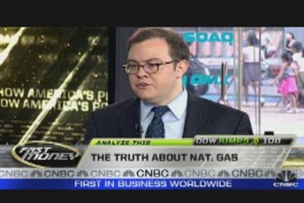 What's the Truth About Nat Gas?