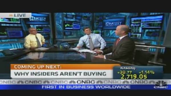 Only on Wall Street: Zynga & LinkedIn