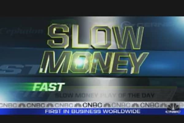 Slow Money Play: Navistar