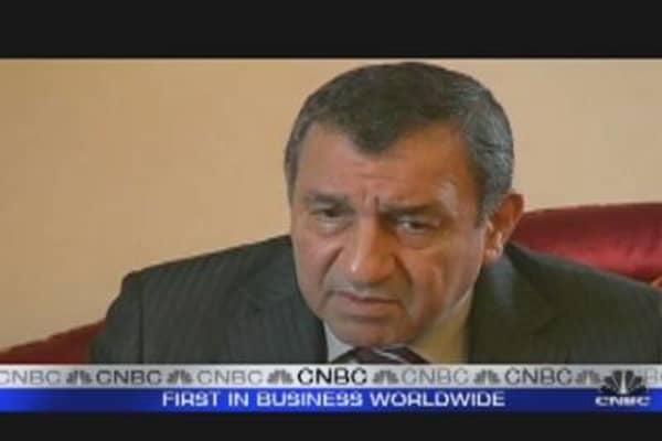 Egyptian PM: Democracy Key for 'New' Egypt