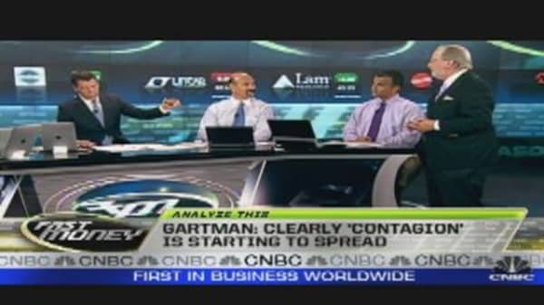 'Euro to Get Worse,' Says Gartman