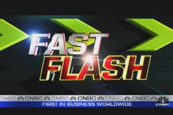 Fast Flash: KO, MCD, NKE