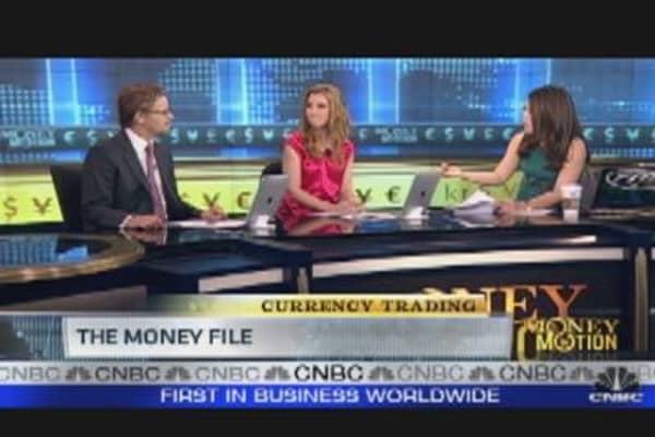The Money File