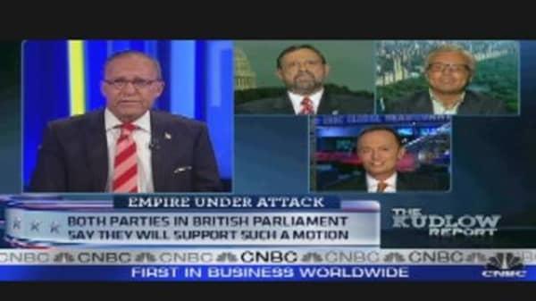 Murdoch Empire Under Attack