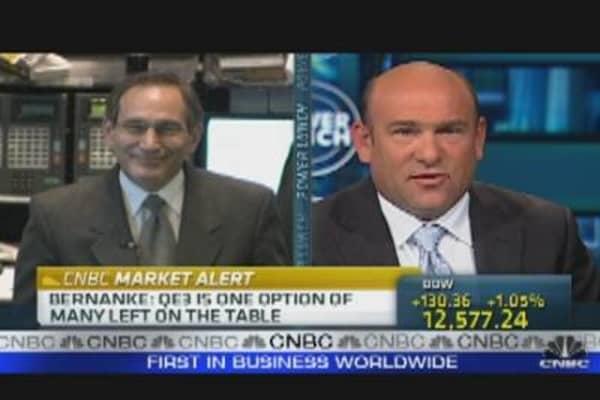 Santelli Rants on Debt Ceiling