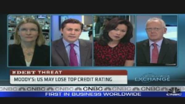US Will Come to an Agreement on Debt: Faber