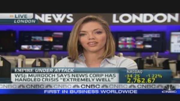 Shocking Development in News Corp Probe