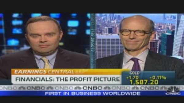 Financials: The Profit Picture