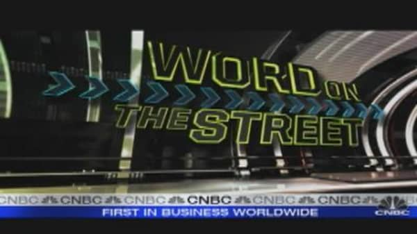 WOTS Now: Street Loves Google