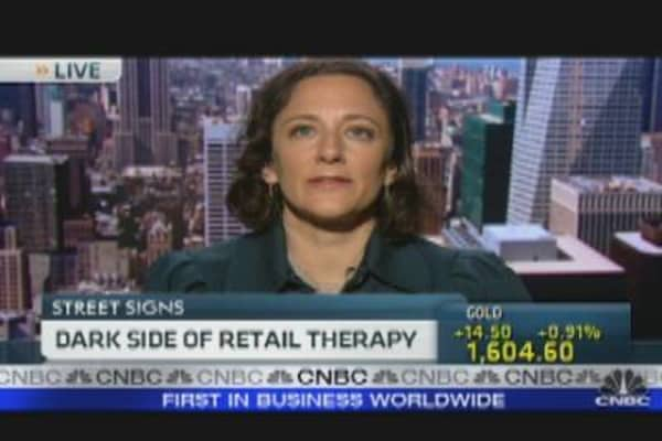 Shoplifting: Dark Side of Retail Therapy