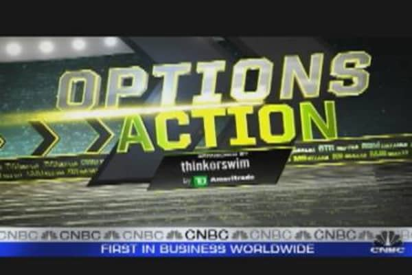 Options Action: NWSA