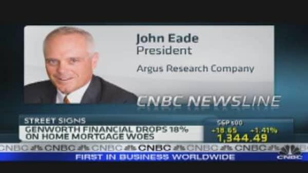 GNW: Hardly a Wall Street Gem