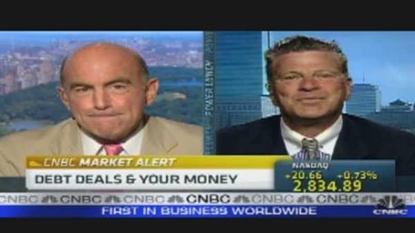Debt Deals & Your Money