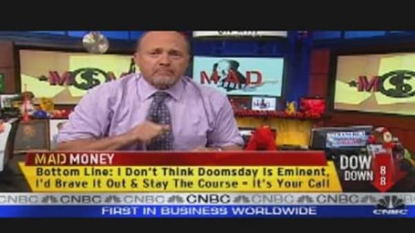 Market at Debt's Door?
