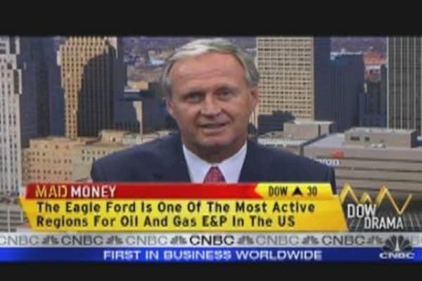 Devon Energy: Cramer Sees Growth