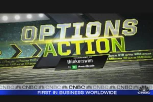 Options Action: SLE