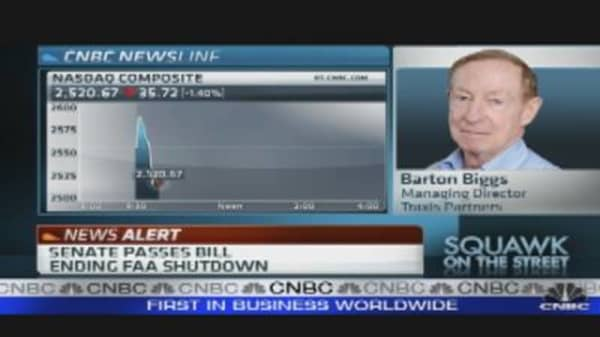 Jobs Report Fuels Stocks