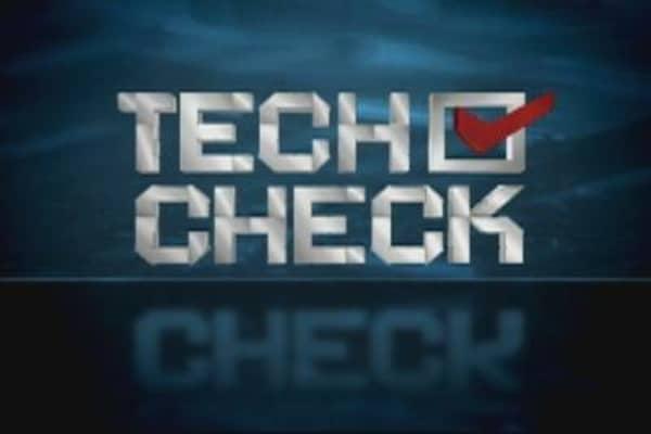 Jon Fortt's Tech Check: Rockmelt