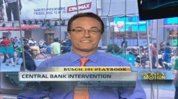 Busch 101 Playbook