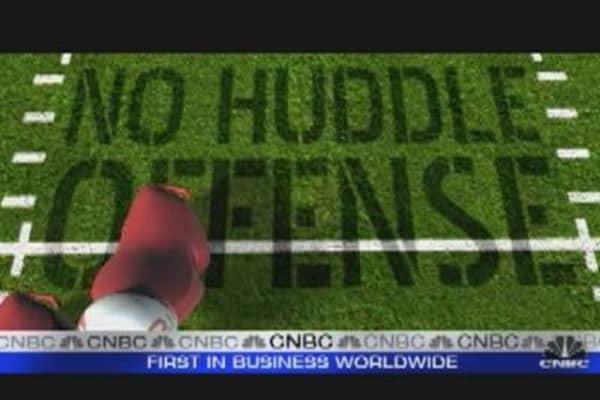 No Huddle Offense: IPO Mania