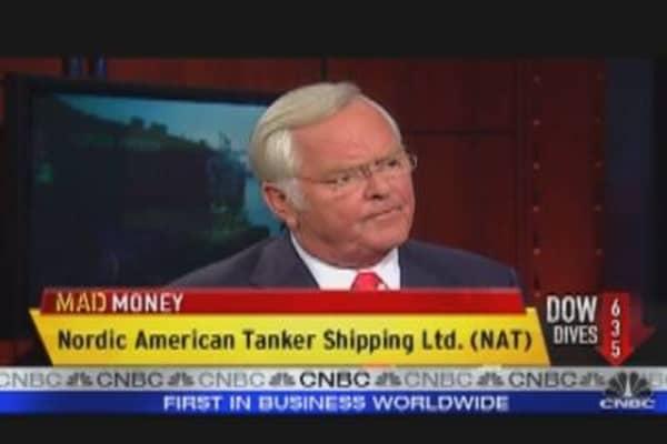 NAT: Sinking Ship or Titan Tanker?
