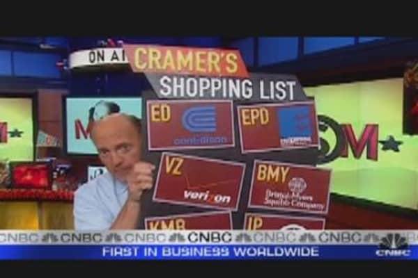 Cramer's Defensive Tactics