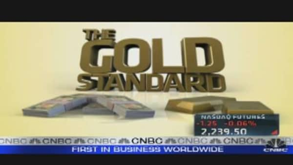 Gold Rush: The Gold Standard