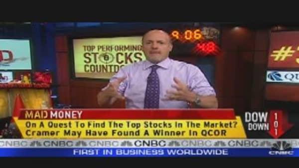 Top 5-Year Winning Stocks
