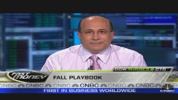 Insana's Fall Playbook