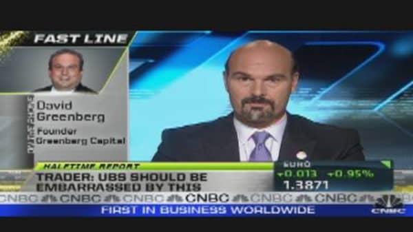 Rogue Trader Slams UBS