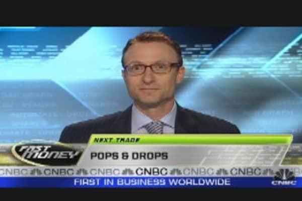 John Paulson Still Loves Stocks