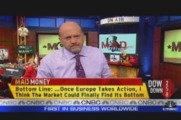 Mad Money Markets: Will Greece Default?