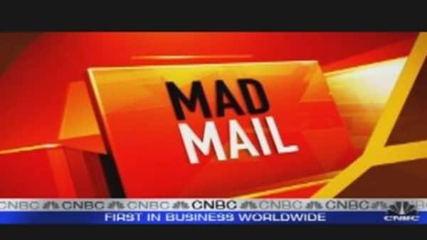 Mad Money Mail