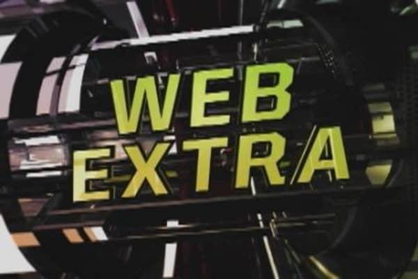 Fast Money Web Extra: IBM