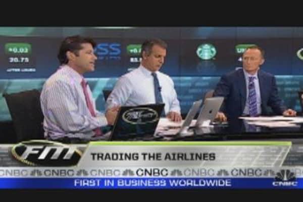 JetBlue CEO on Q3 Earnings