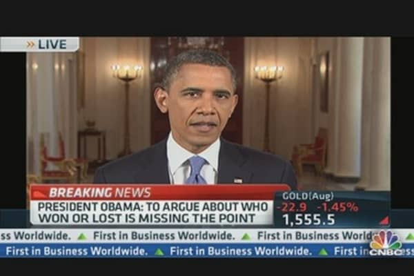 President Obama Remarks on Supreme Court Ruling
