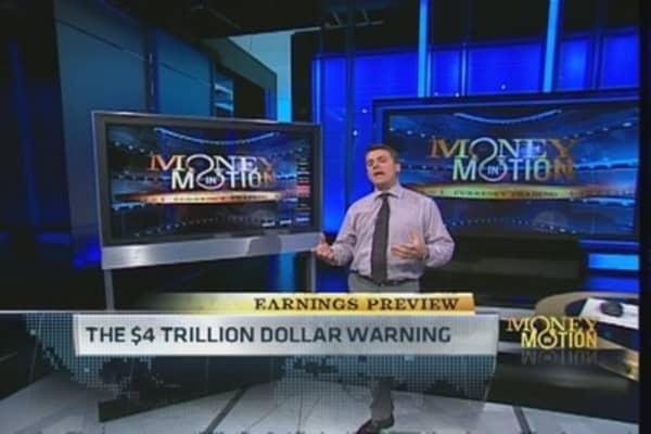 The $4 Trillion Warning