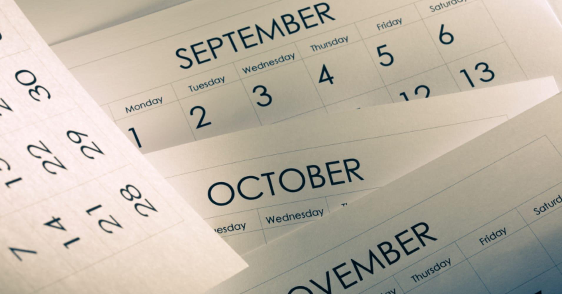 Event Calendar, Stock Upgrade and Downgrade Online
