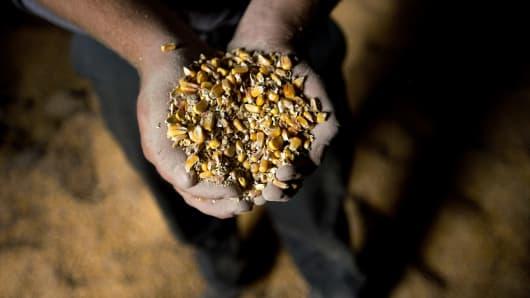 ADM Ups Pressure on Australia's GrainCorp With $2 9 Billion Bid