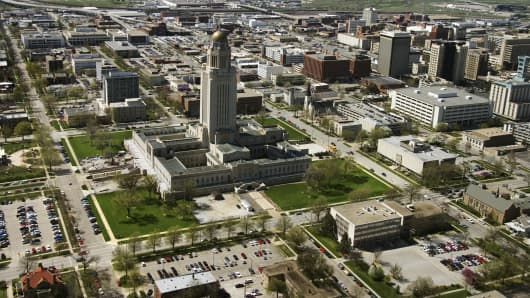 Lincoln, Nebraska