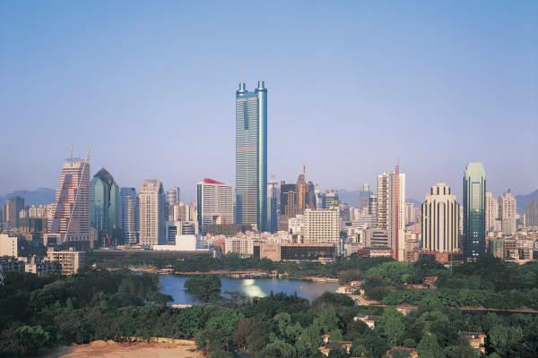 Shenzhen, Guandong Province, China