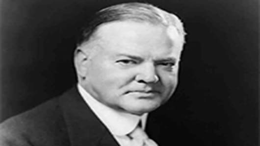 Herbert Hoover, Businessman