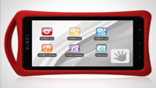 Vinci Tablet