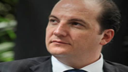 Alvaro Rodriguez Arregui