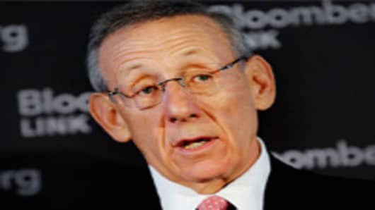 Stephen Ross, founder and chief executive officer of Related Cos LP.