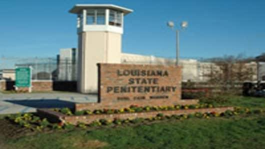 Louisiana State Penitentiary